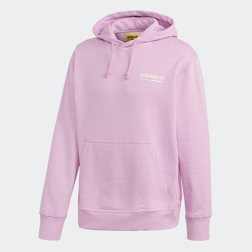 Men's adidas Originals Kaval Hoodie Clear Lilac