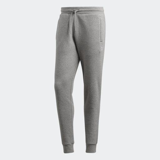 Men's adidas Originals Fleece Slim Pants Grey