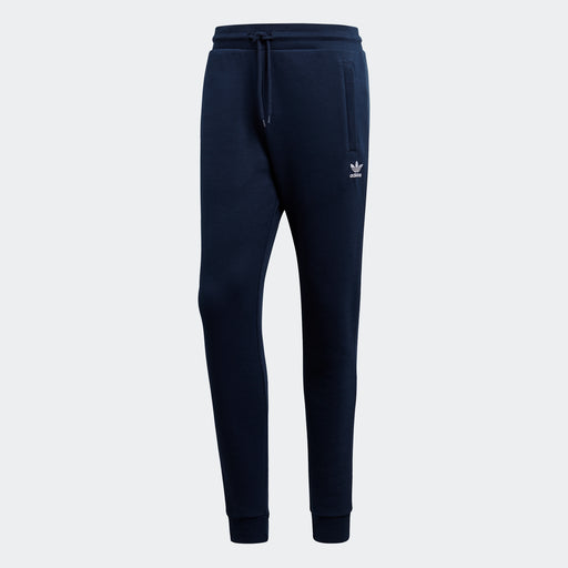 Men's adidas Originals Fleece Slim Pants Navy