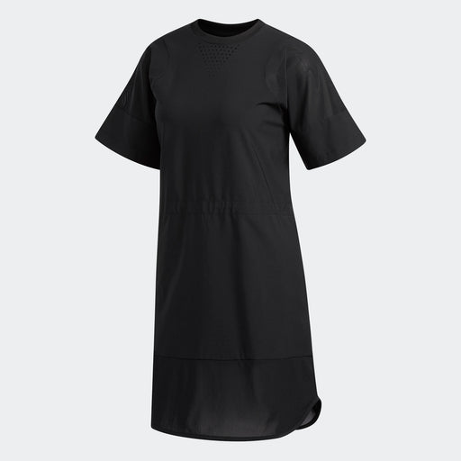 Women's Adidas Originals ID Modern Tech Dress Black