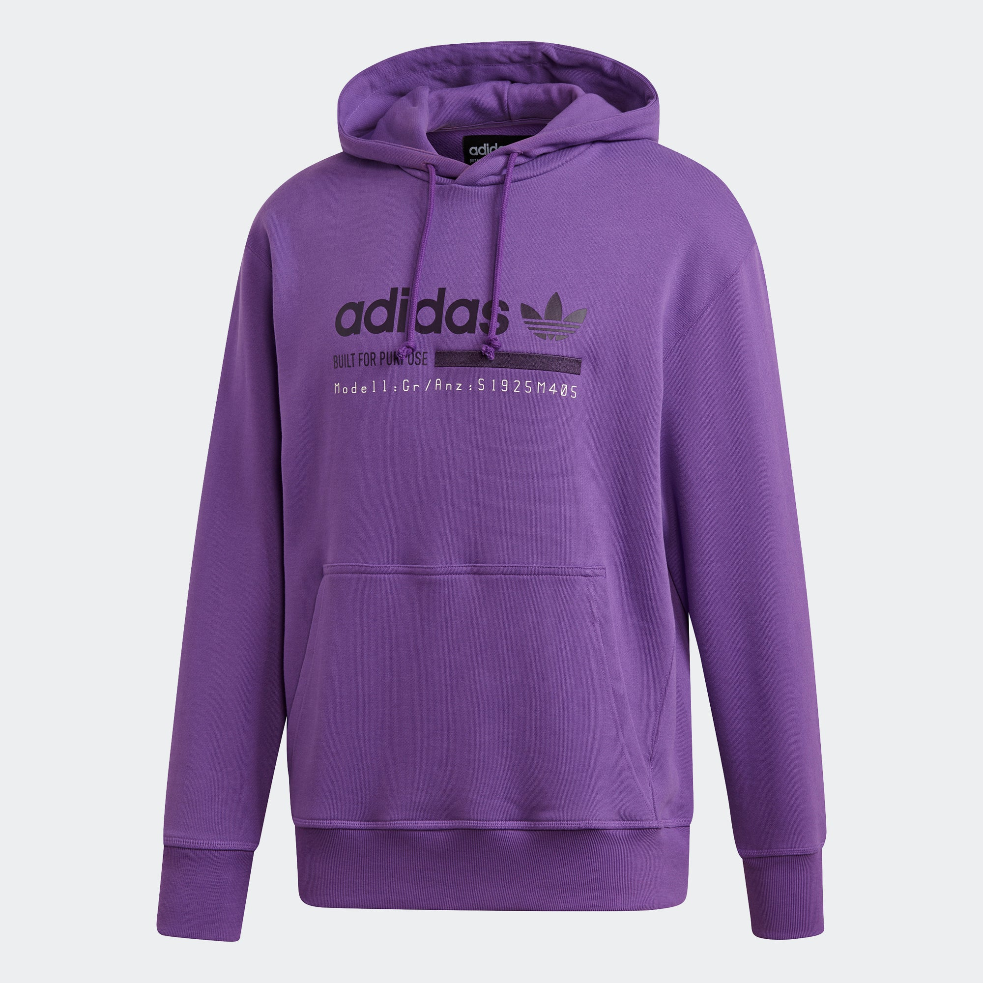 adidas Kaval Graphic Hoodie Active
