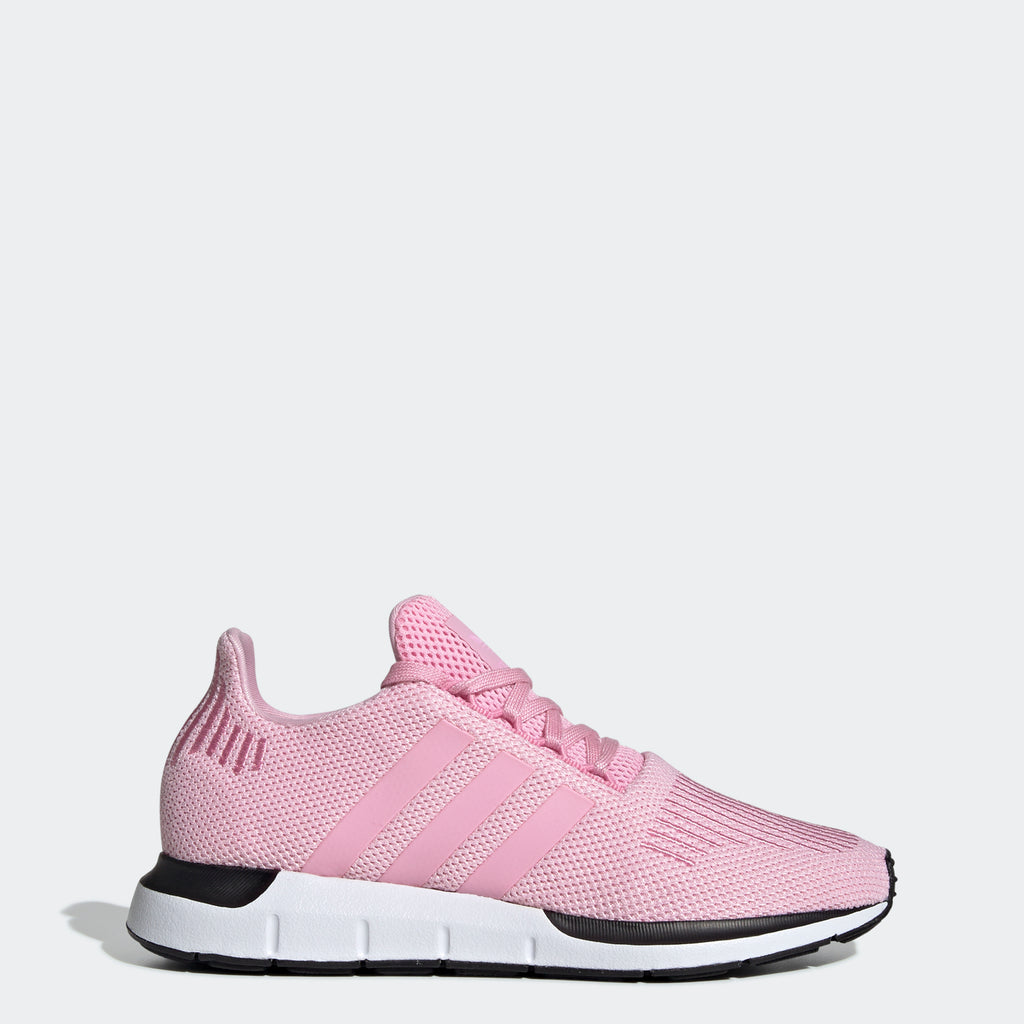 Women's adidas Originals Swift Run Shoes True Pink