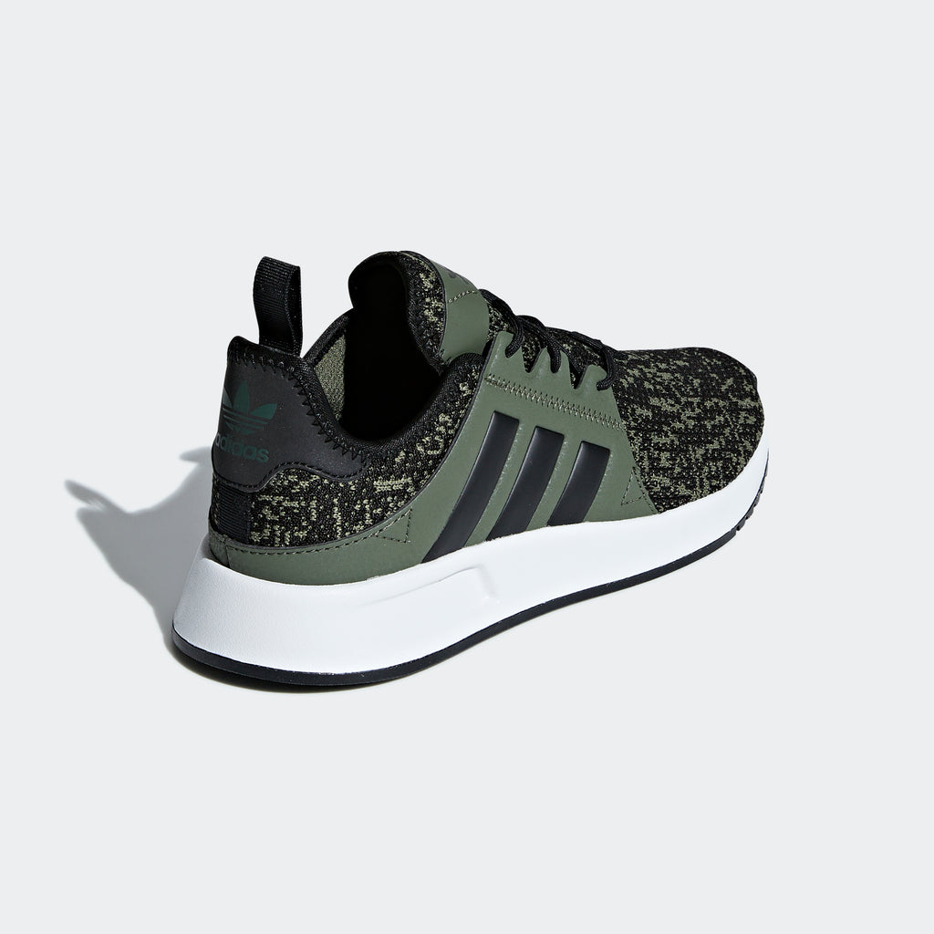 Kid's adidas Originals X_PLR Shoes Base Green