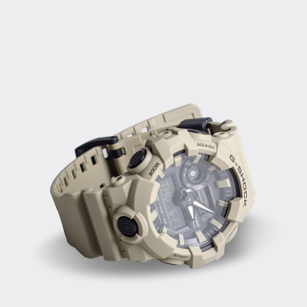 G-Shock Analog Digital Watch GA700UC-5A