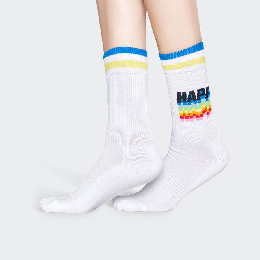 Men's Happy Socks Athletic Happy Socks