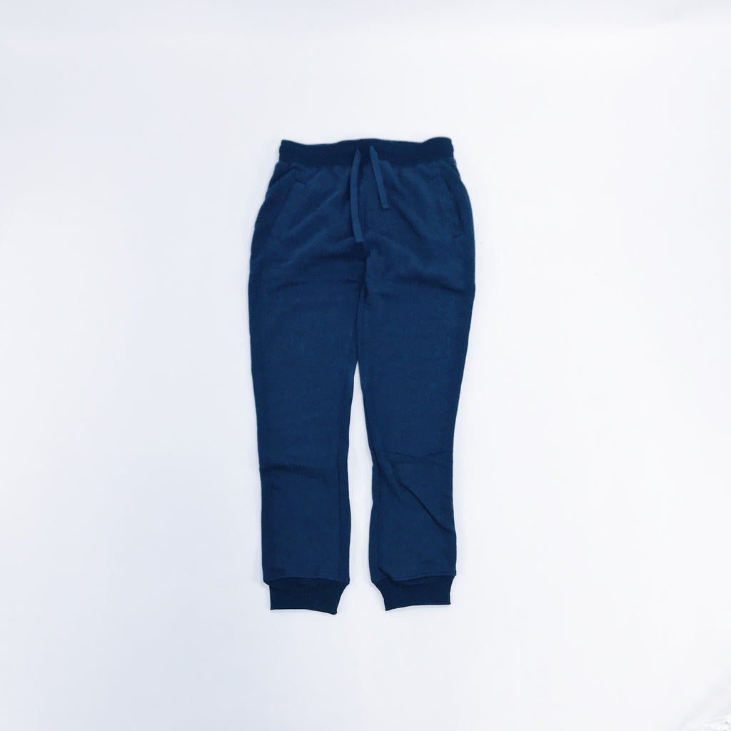 Men's Octagon Navy Sweatpants OT203PNAV | Chicago City Sports | front view