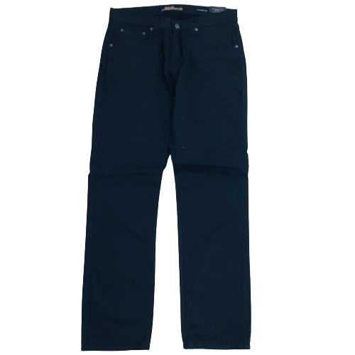 Men's Copper Rivet Jeans 9045CBK | Chicago City Sports | front view