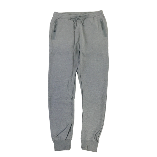Men's Spatium Joggers Grey OT204PGY | Chicago City Sports | front view