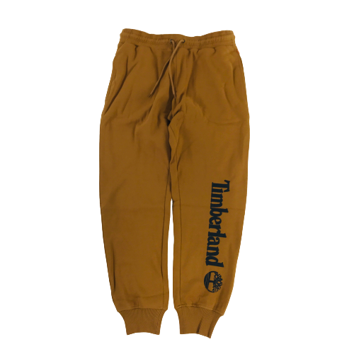 Men's Timberland Core Tree Logo Sweatpants TB0A2BVFP57 | Chicago City Sports | front view