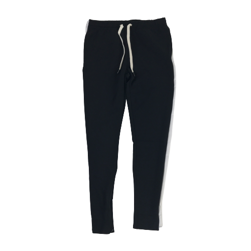 Men's OPS Sweatpants OPS211BKWH | Chicago City Sports | front view