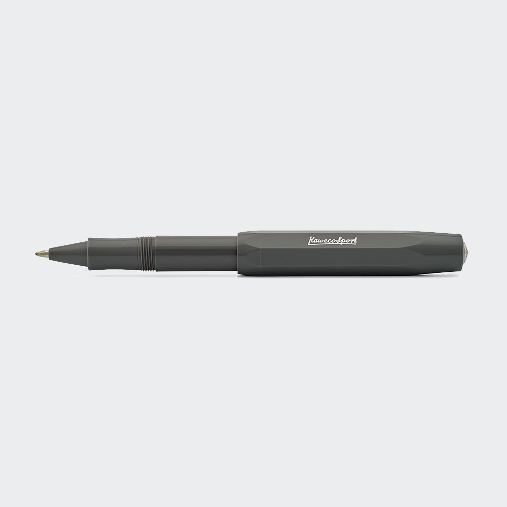 Kaweco SKYLINE Sport Gel Roller Pen Grey