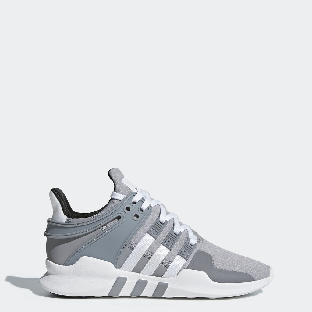 Kid's adidas EQT Support ADV Shoes Grey Three
