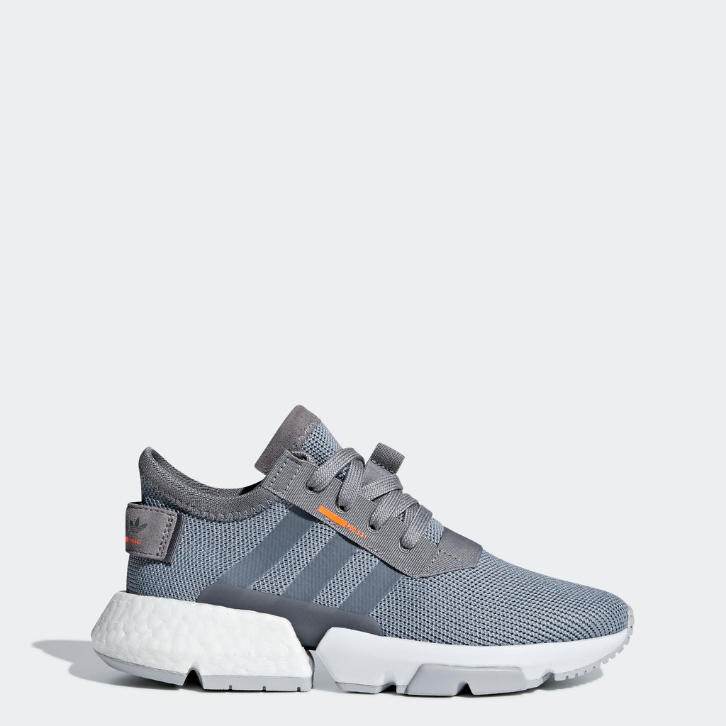Kid's adidas Originals POD-S3.1 Shoes Grey