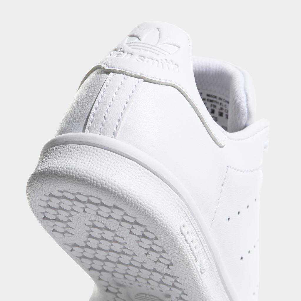 Kid's adidas Originals Stan Smith Shoes Footwear White