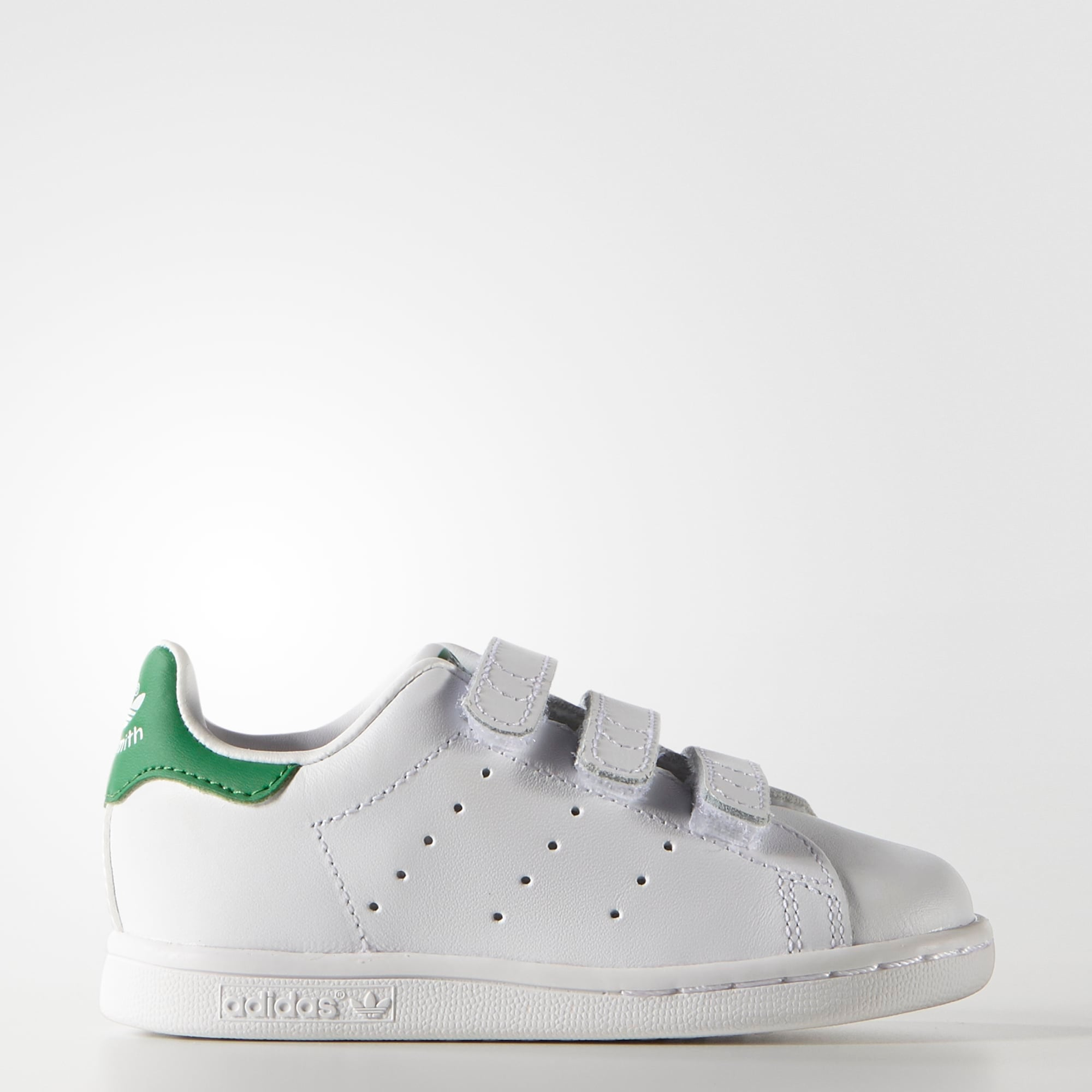 uk availability 4f001 0acba adidas Stan Smith Velcro Shoes White M20609 | Chicago City ...