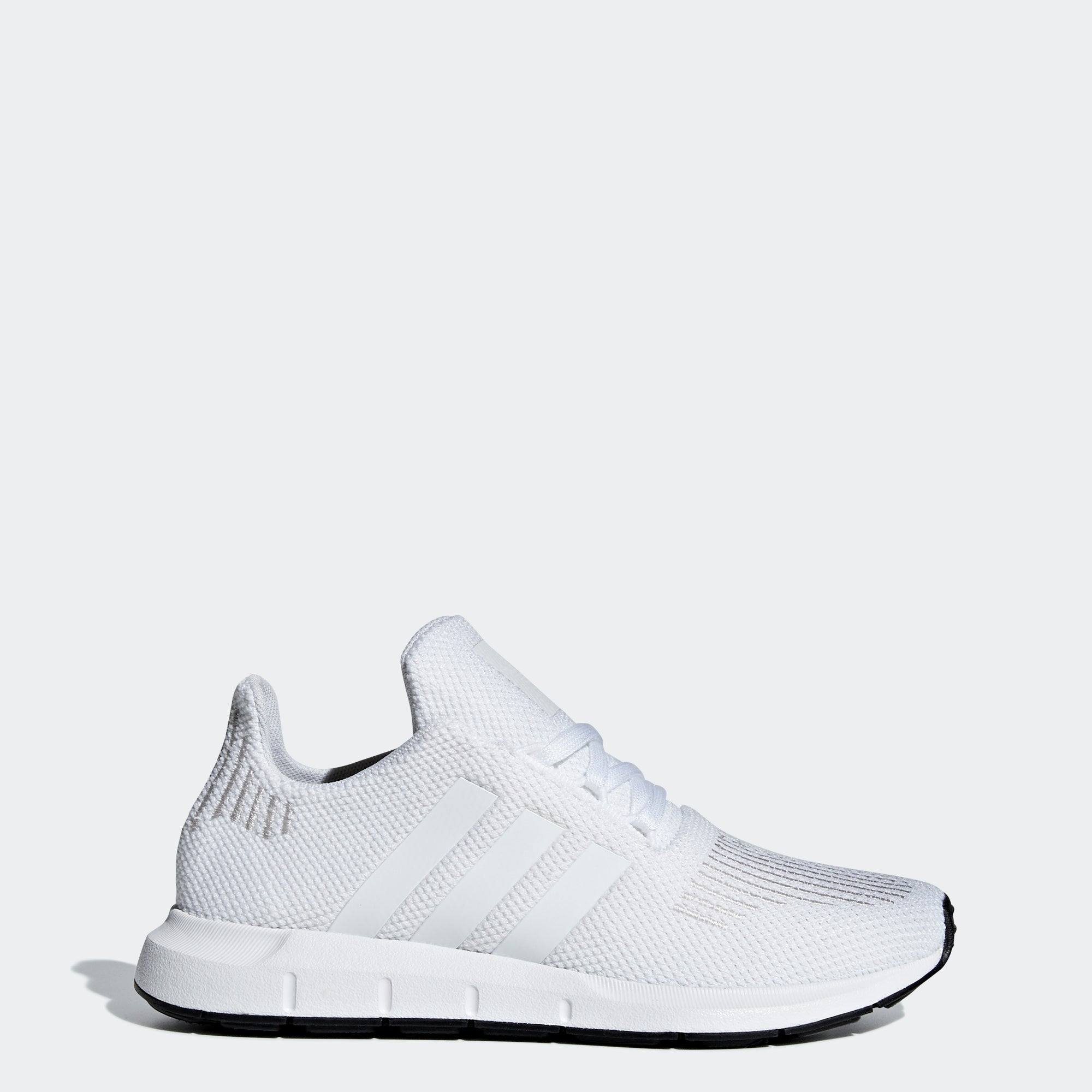 16be43bcf7d33 Kid s Adidas Originals Swift Run Shoes Crystal White  Core Black ...