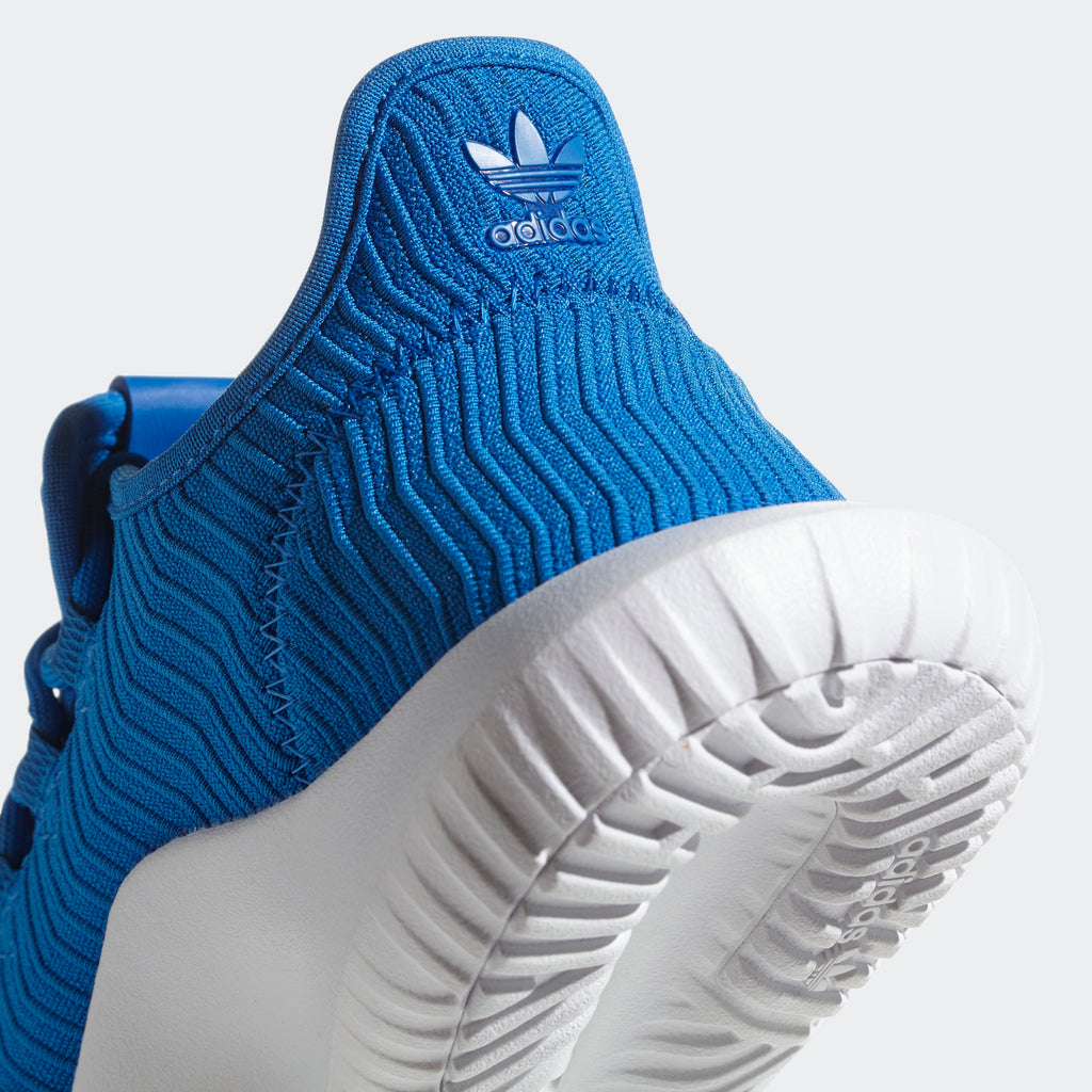 Kid's adidas Originals Tubular Shadow Shoes Bluebird
