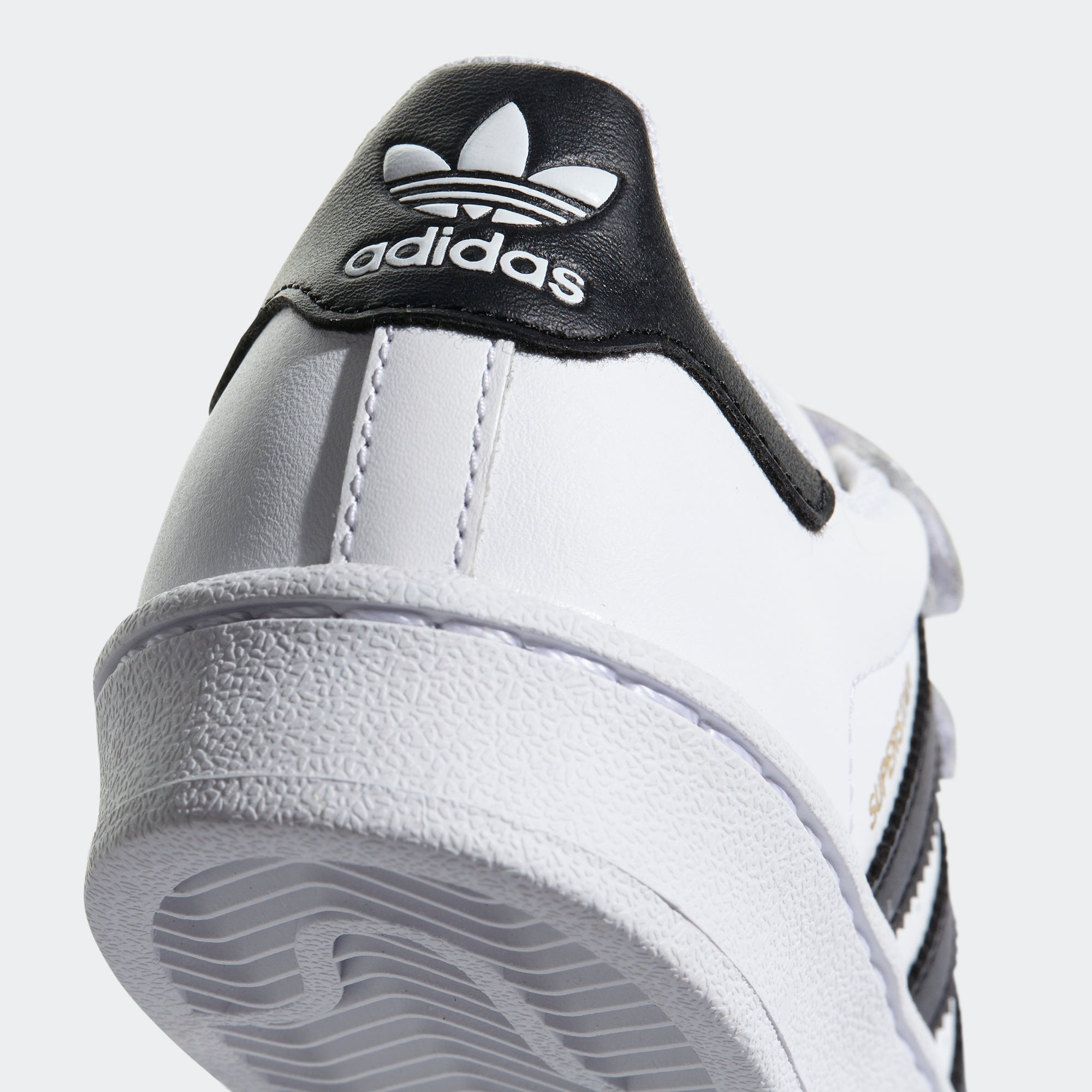 ADIDAS Superstar Foundation White Kids Shoes WHITE