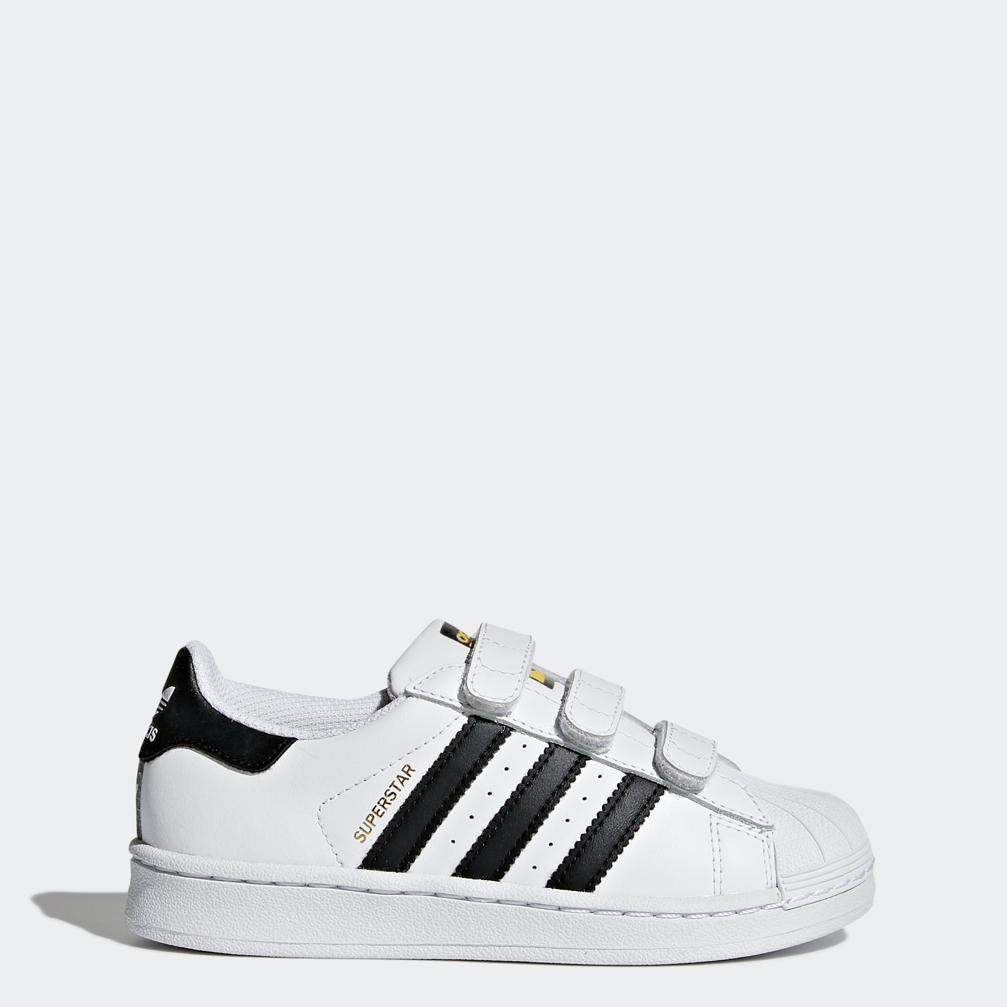 detailed look 88dd2 295d8 adidas Superstar Foundation Shoes White B26070 | Chicago ...