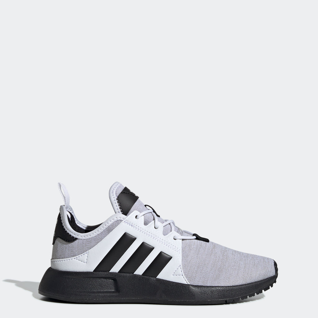 Kid's adidas Originals X_PLR Shoes Light Grey
