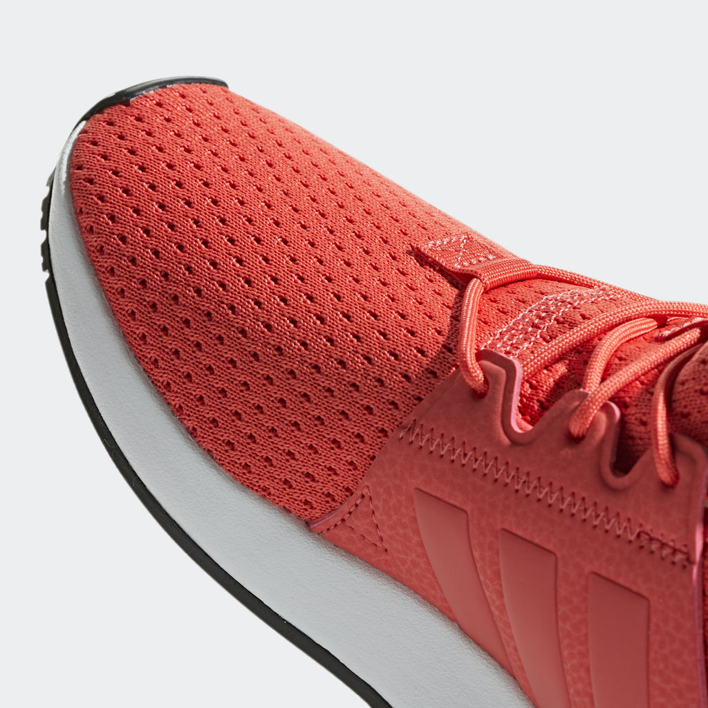 Kid's adidas Originals X_PLR Shoes Trace Scarlet Red