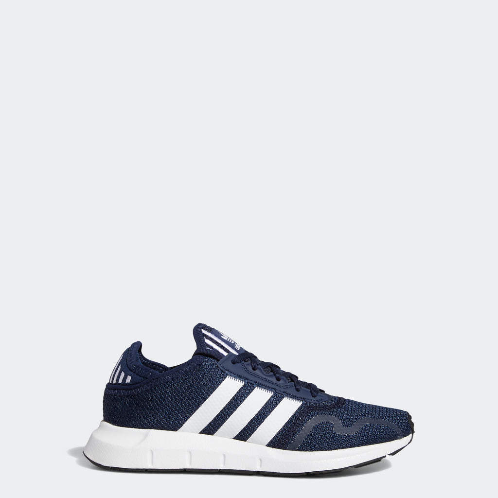 Kids' adidas Originals Swift Run X Shoes Navy