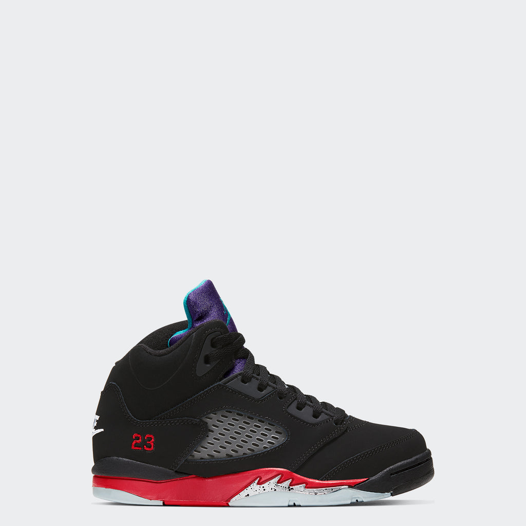"Little Kids' Air Jordan 5 Retro ""Top 3"" (Sizes 10.5C-3Y)"