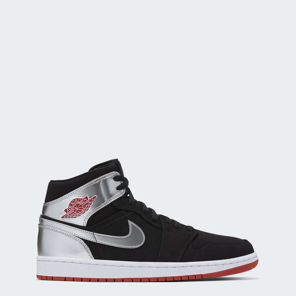 "Men's Air Jordan 1 Mid Shoes ""Johnny Kilroy"""