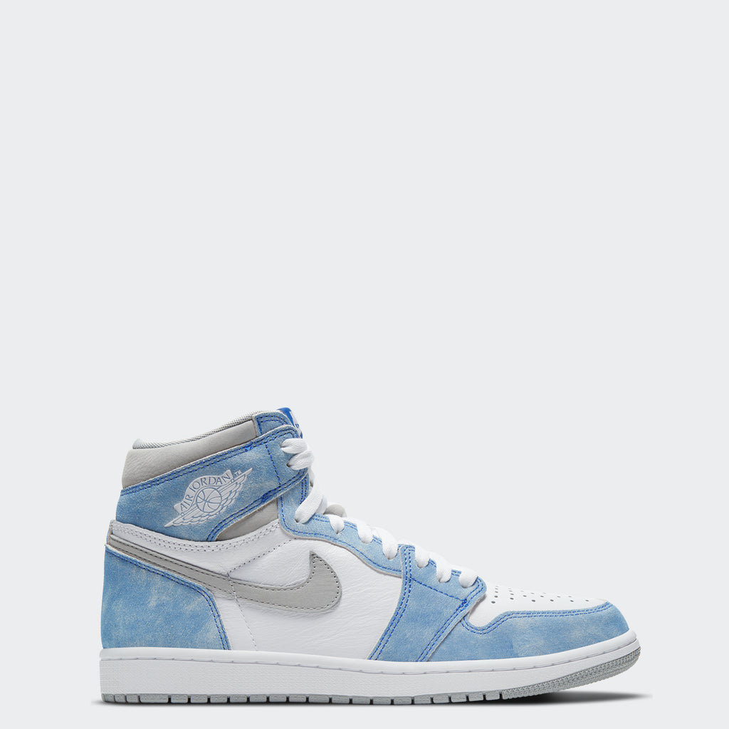 "AJ1 Retro High OG ""Hyper Royal"" 555088-402 