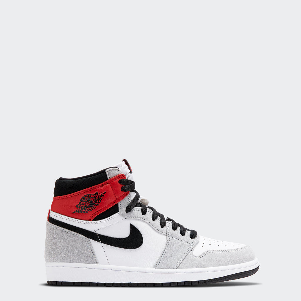 "Men's Air Jordan 1 Retro High OG ""Smoke Grey"""