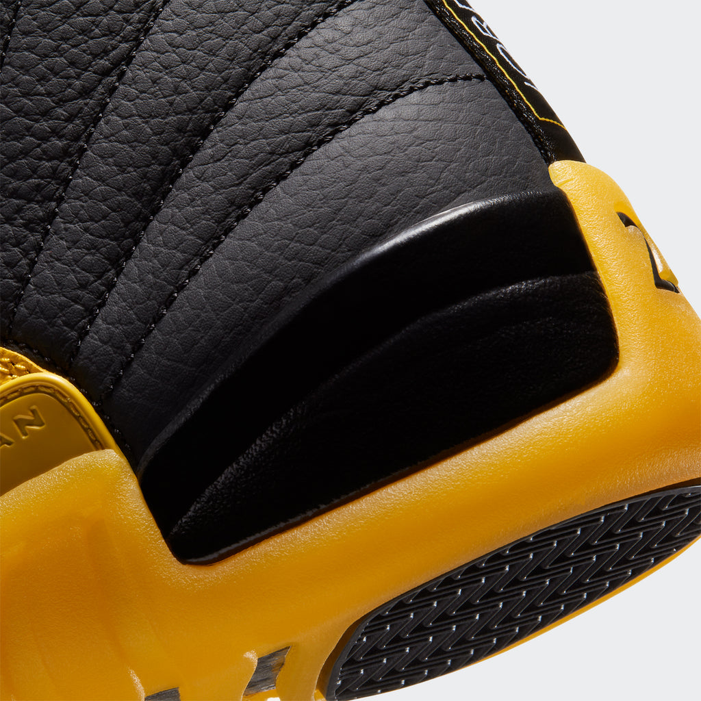 "Men's Air Jordan 12 Retro ""University Gold"" (SKU 130690-070) 