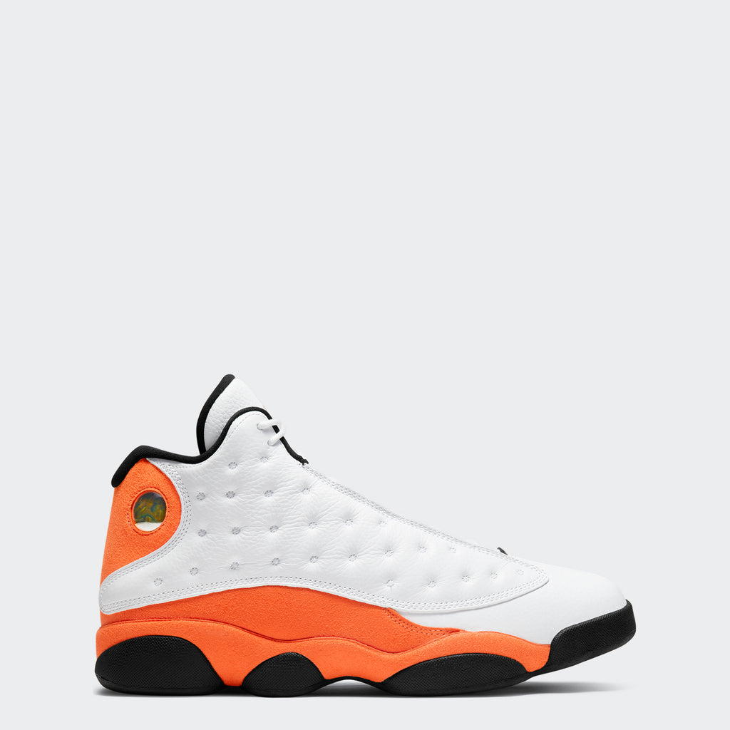 "Men's Air Jordan 13 Retro ""Starfish"" (SKU 414571-108) 