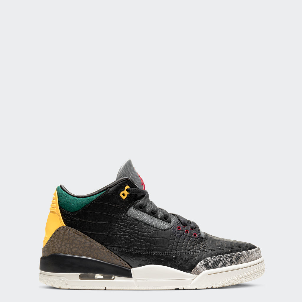 "Men's Air Jordan 3 Retro SE ""Animal Instincts 2.0"""