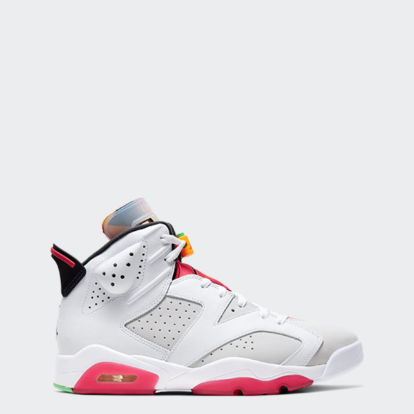 "Men's Air Jordan 6 Retro Neutral Grey ""Hare"""