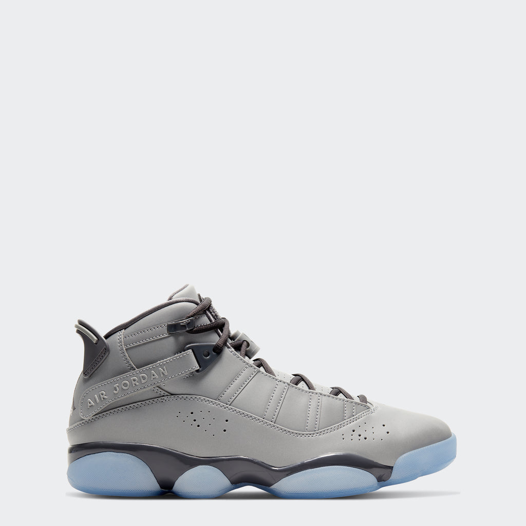 "Men's Jordan 6 Rings SE Shoes ""3M"" (SKU CW4641-001) 