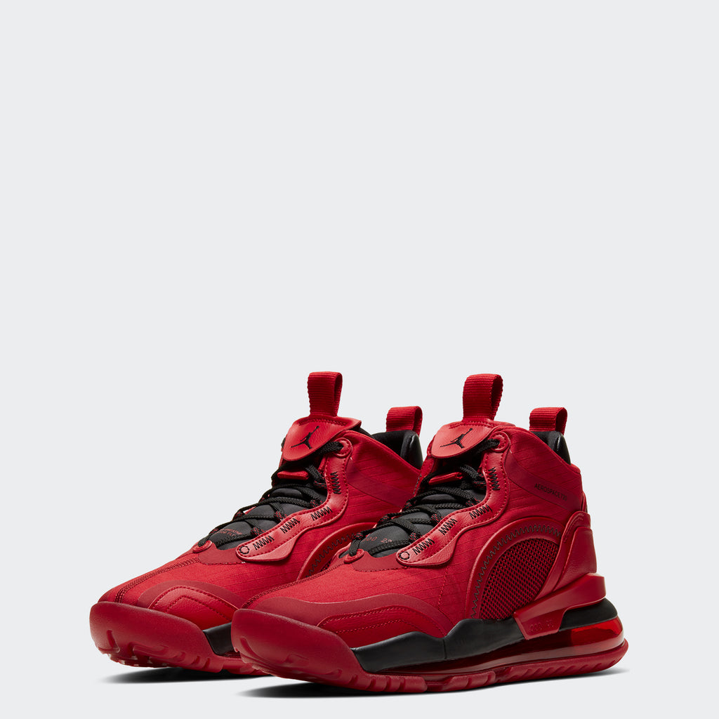 "Men's Jordan Aerospace 720 Shoes ""Gym Red"" (SKU BV5502-600) 