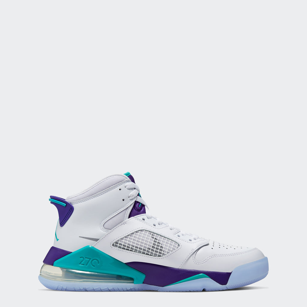 "Men's Jordan Mars 270 Shoes ""Grape"""