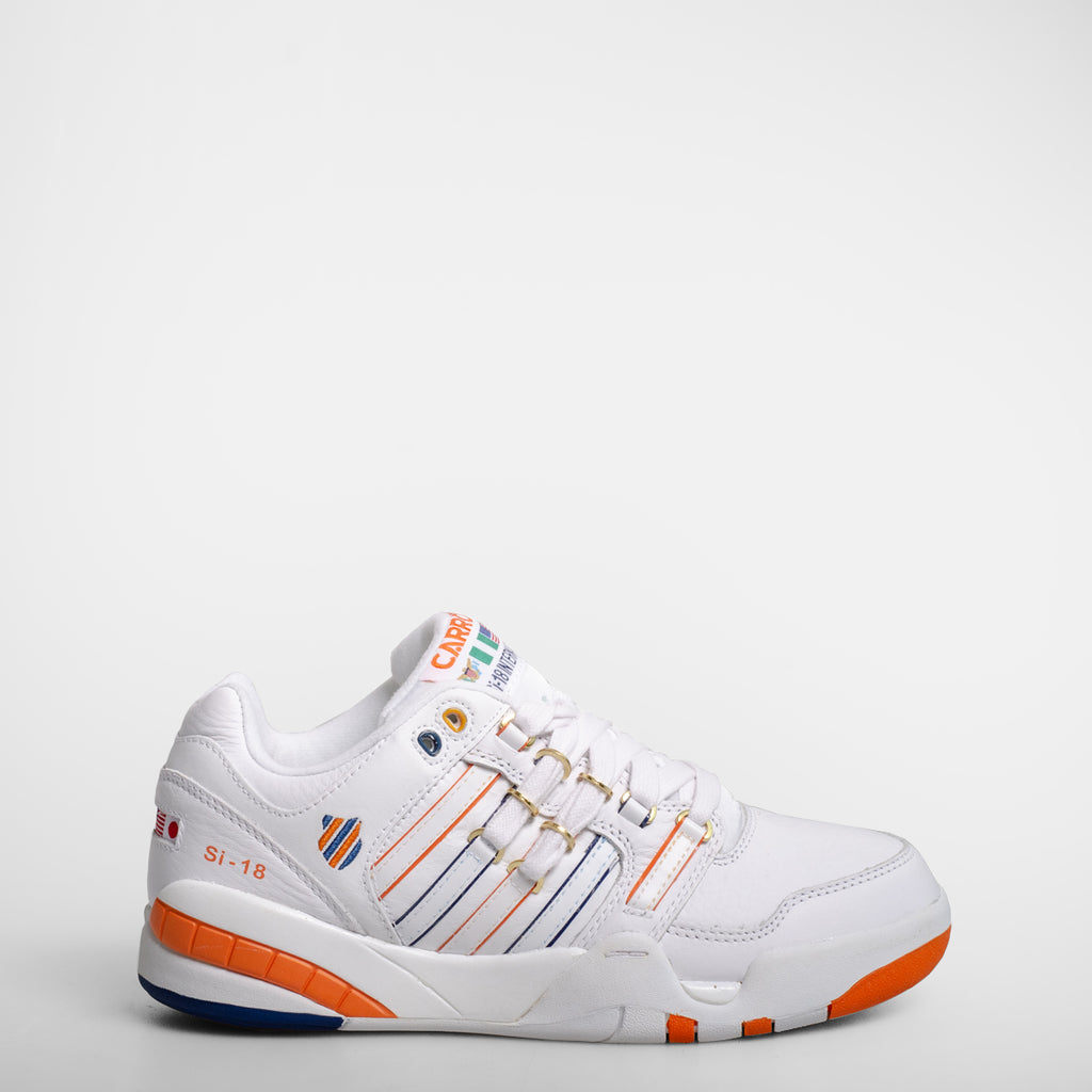 Men's K-Swiss SI-18 INTL Heritage Carrots Edition
