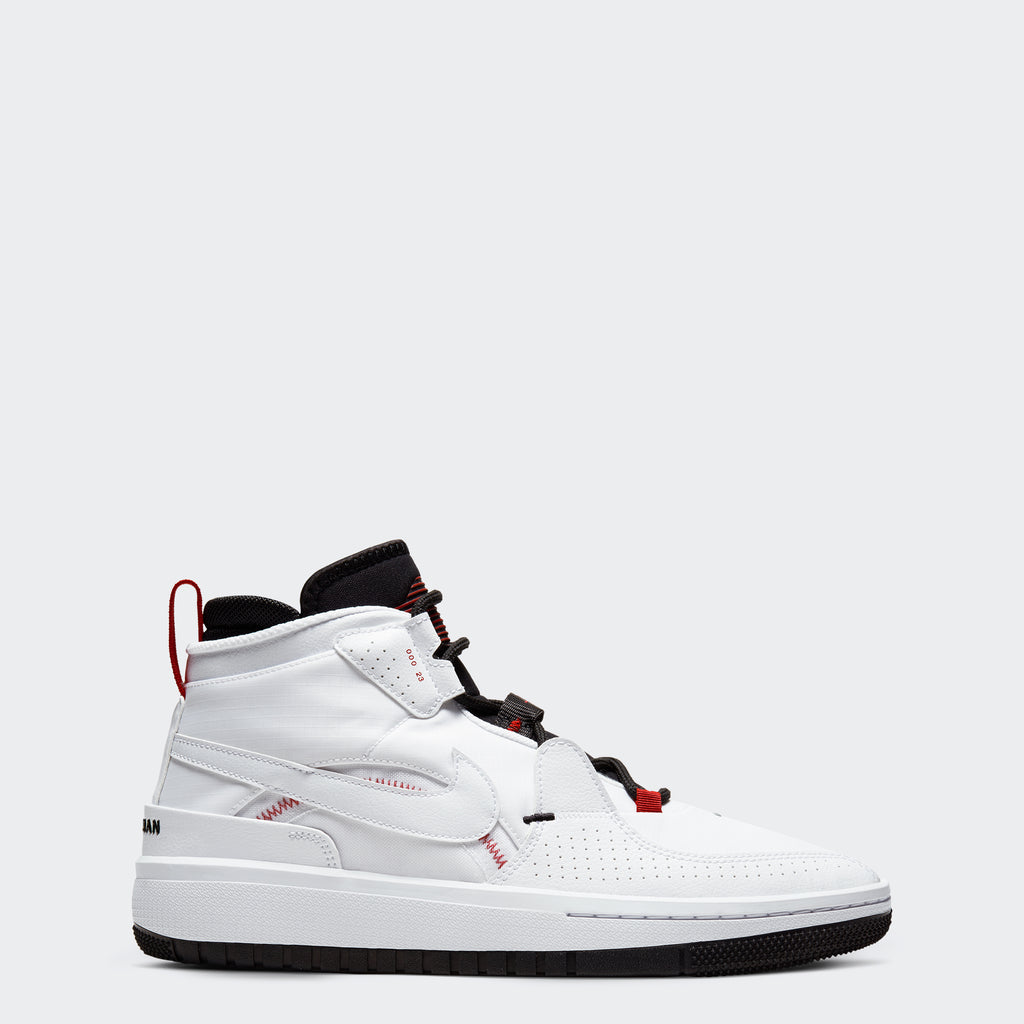 "Men's Jordan Meta-Morph Utility Shoes ""White"""