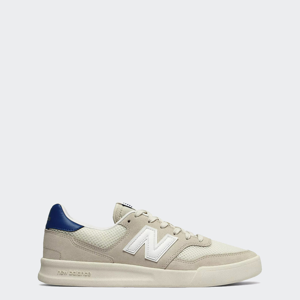 Men's New Balance 300 Shoes Off White