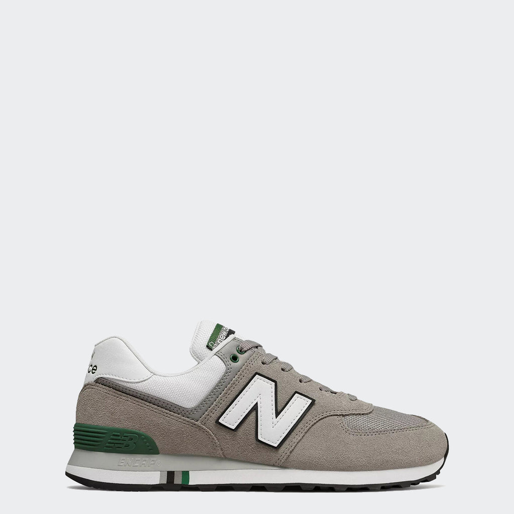 Men's New Balance 574 Summer Shore Shoes Marblehead