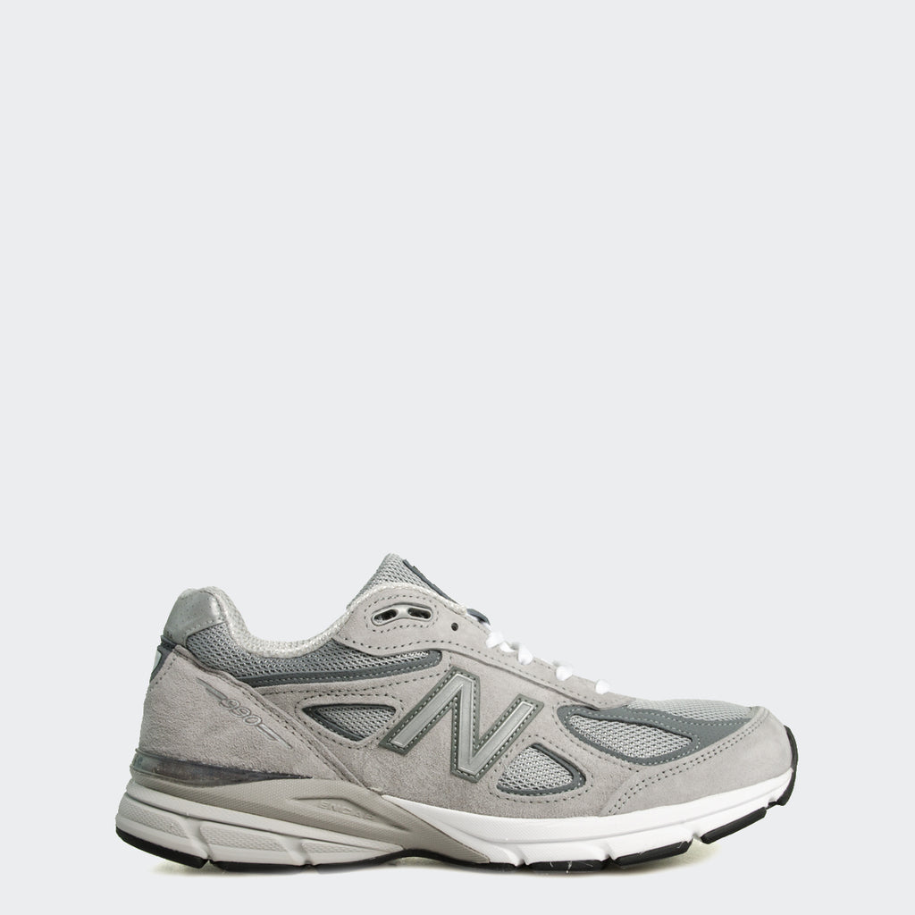 Men's New Balance 990v4 Made in US Grey