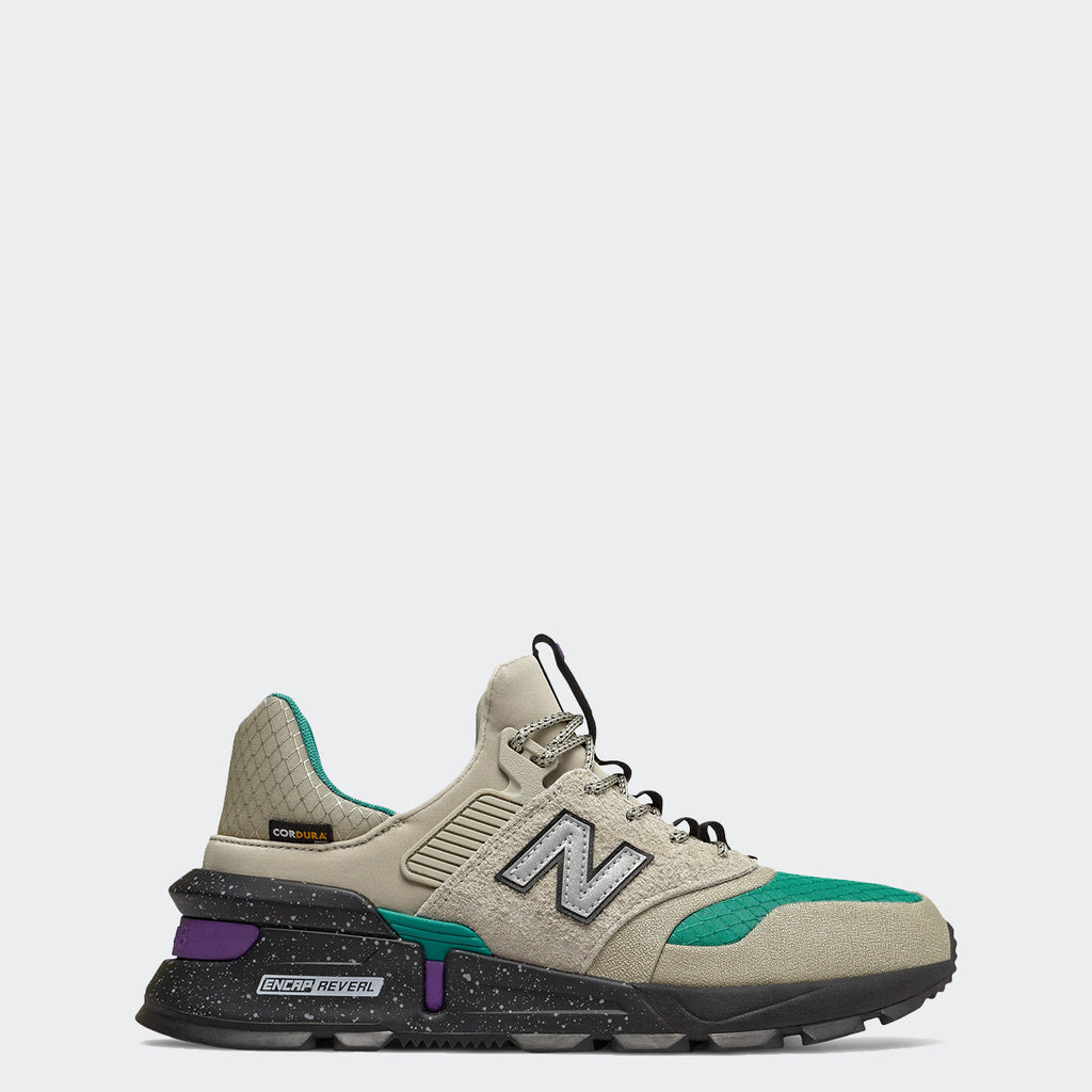 Men's New Balance 997 Sport Shoes Stonewear