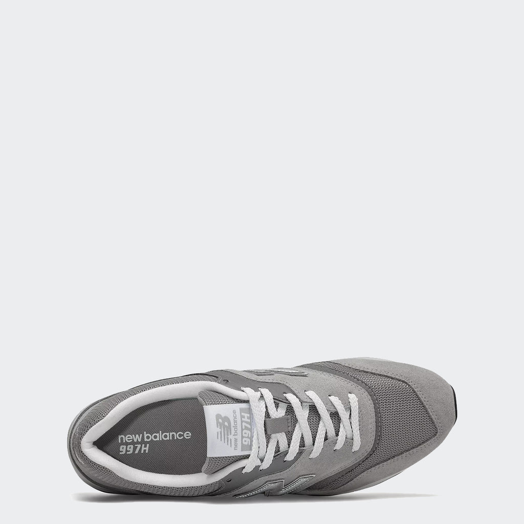 Men's New Balance 997H Shoes Marblehead