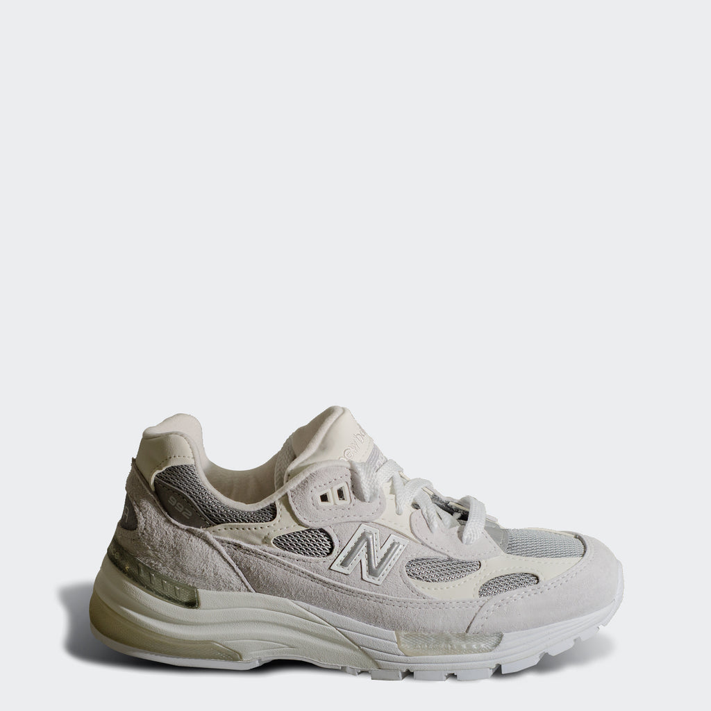 Men's New Balance Made in US 992 M992NC | Chicago City Sports | side view