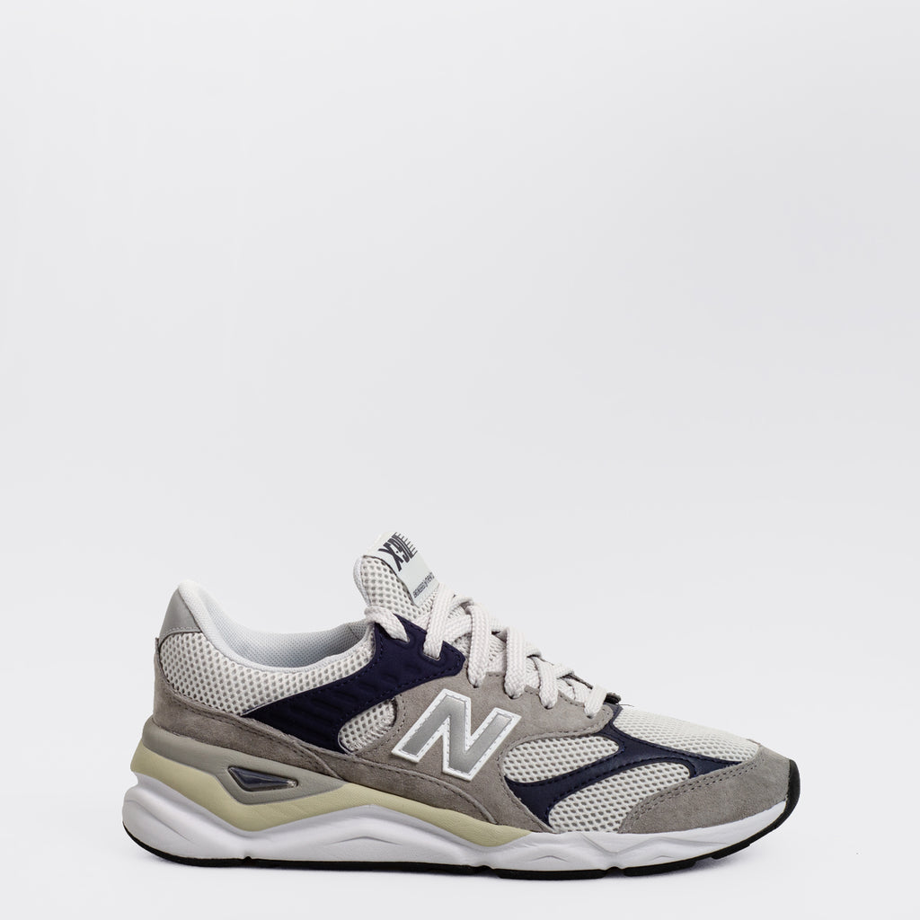 Men's New Balance X-90 Reconstructed Shoes Marblehead