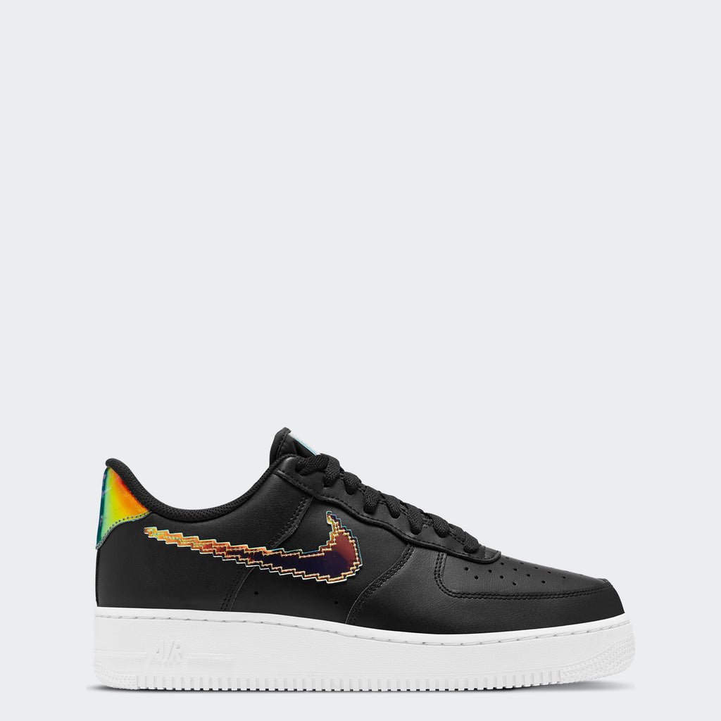Men's Nike Air Force 1 '07 LV8 CV1699-002 | Chicago City Sports | side view