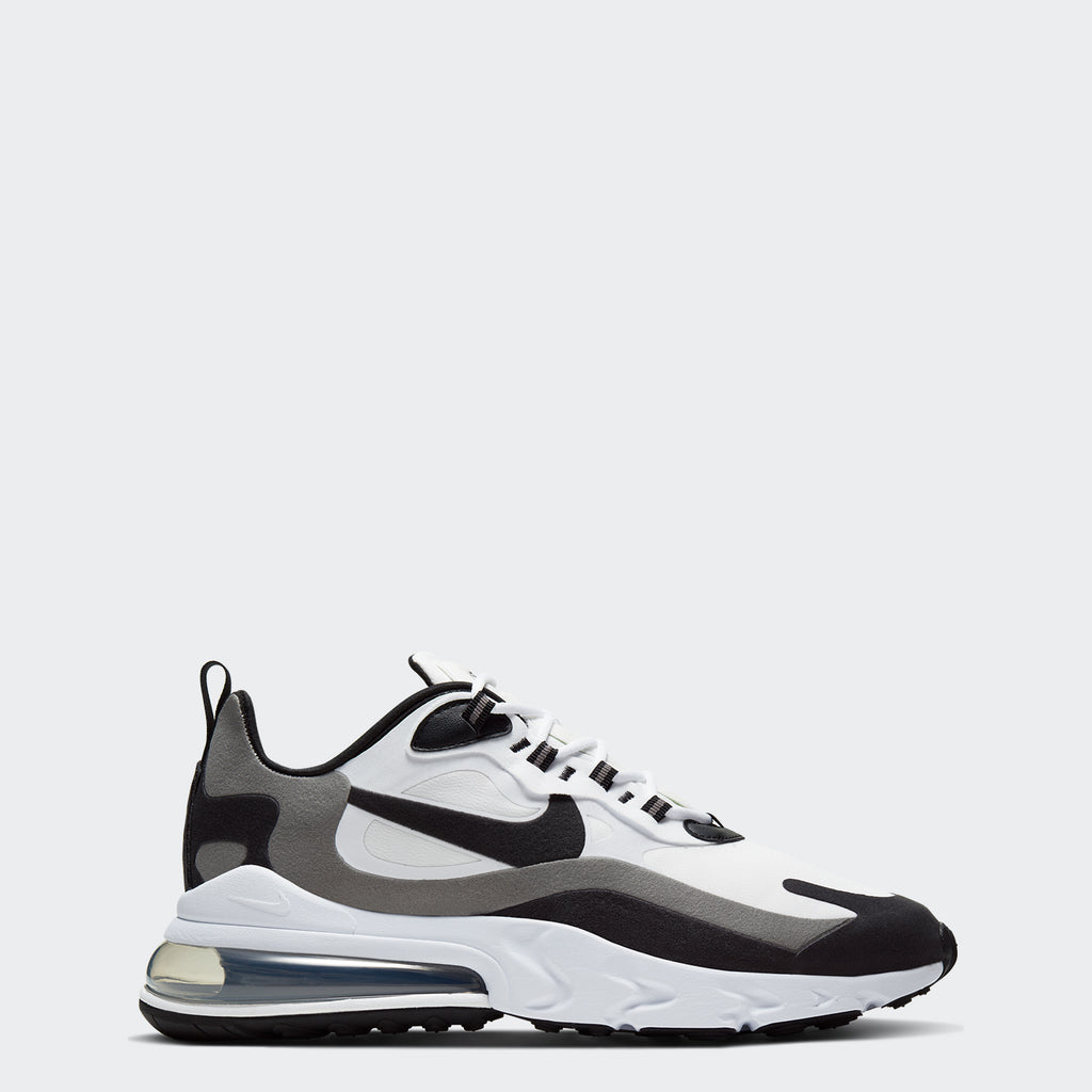 Men's Nike Air Max 270 React Shoes CT1264101 | Chicago City Sports | side view