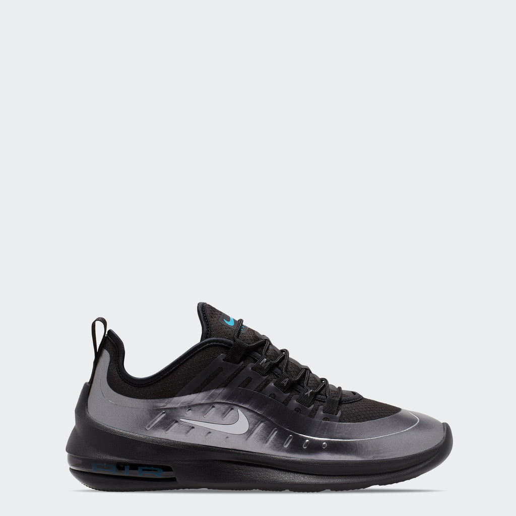 Men's Nike Air Max Axis Premium Shoes Black (SKU CD4154-001) | Chicago City Sports | side view