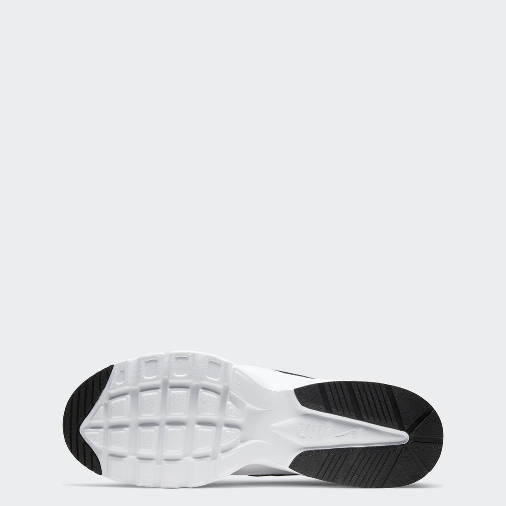 Men's Nike Air Max Fusion White (SKU CJ1670-102) | Chicago City Sports | bottom view